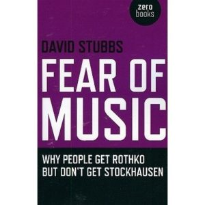 fear if music